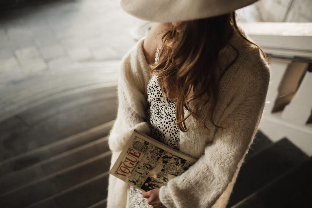 Powiśle modą spowite