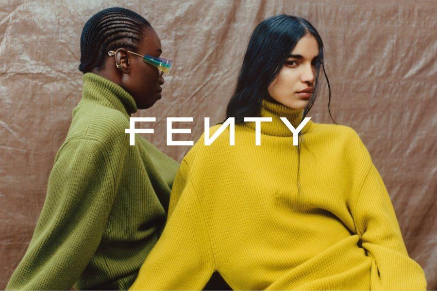 kampania Fenty