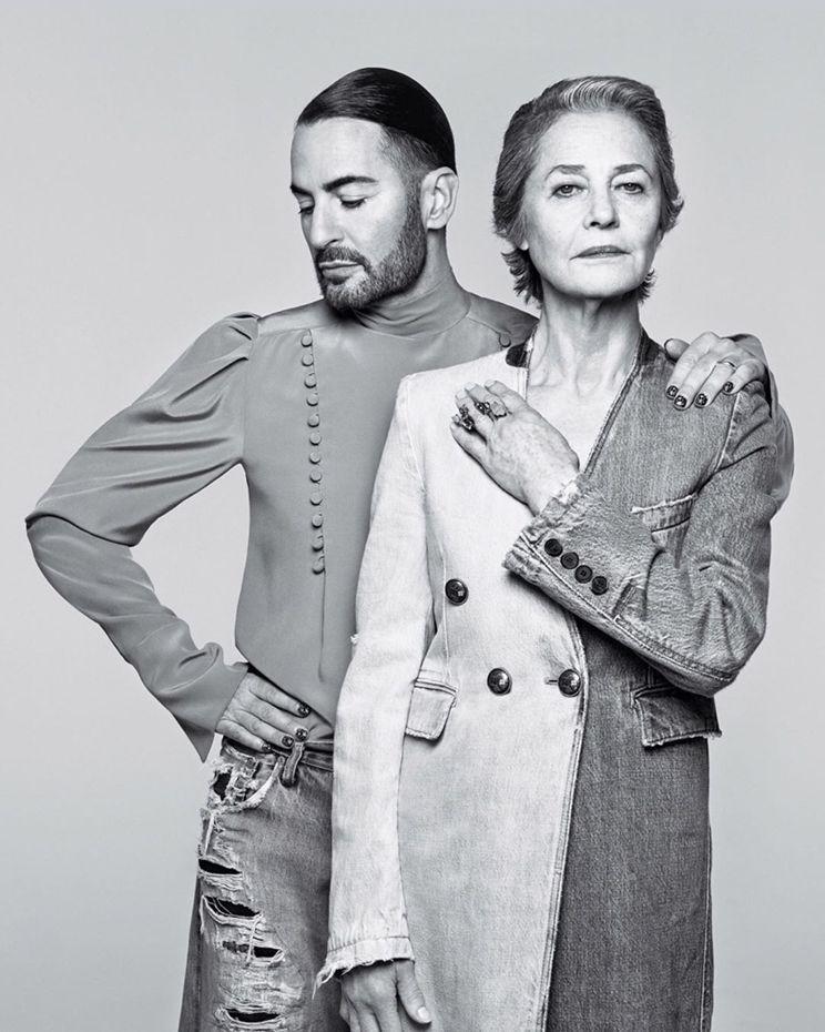 Givenchy kampania