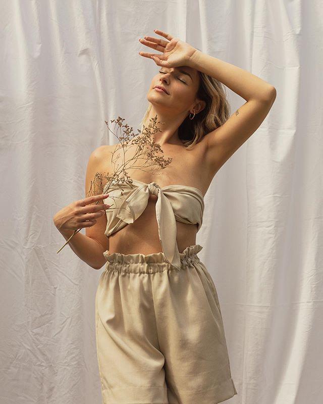 satynowa piżama zmysłowa jedwabna