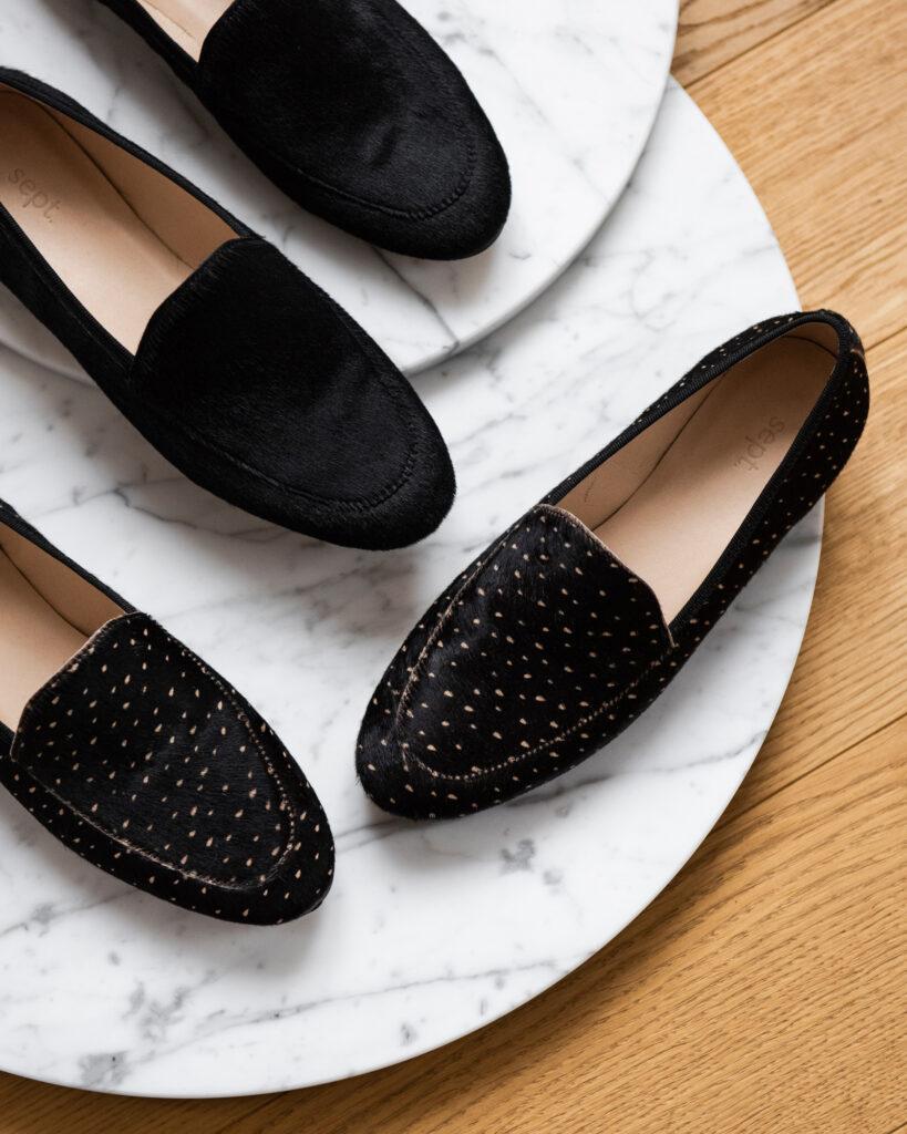 stylizacja loafer sept.