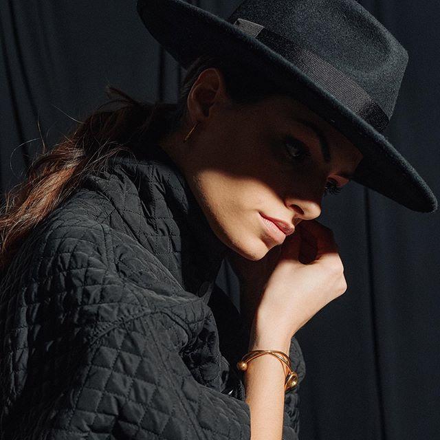 modny kapelusz, stylowy kapelusz