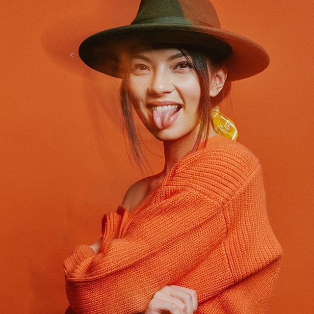 piękny kapelusz, stylowy