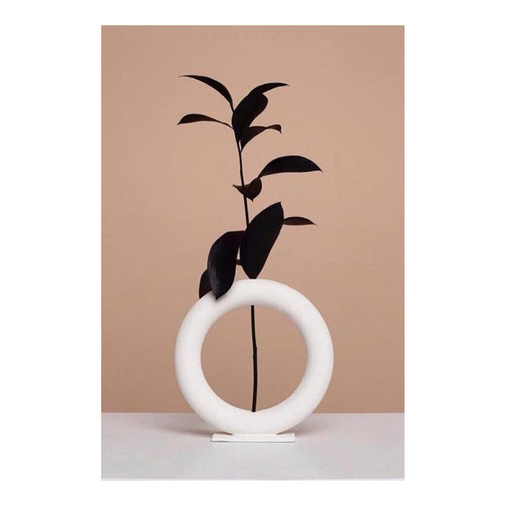 nomad sztuka rzemiosło piękne dodatki dodomu ciekawy wazon ozdoby