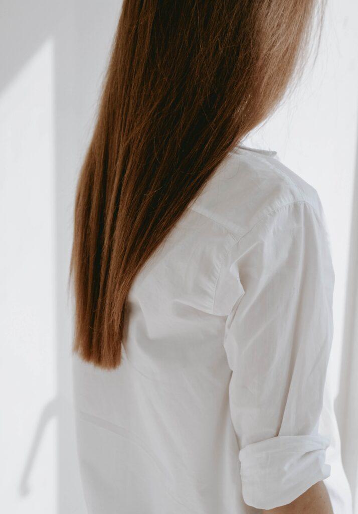piękne włosy, gładkie włosy, błyszczące włosy, mocne włosy, odżywka, maseczka, płukanka naporost włosów, naturalne kosmetyki dowłosów. naturalna pielęgnacja, woda ryżowa